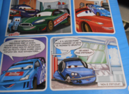 Cars Rally TROC Race