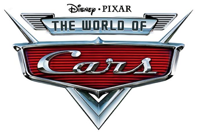 World of Cars Wiki