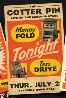 Manny Fold