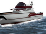 Boat Reynolds