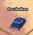 Doc hudson