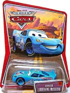 Dinoco mcqueen world of cars