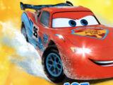 ICE (Lightning McQueen)