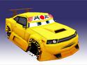 Ninja Car