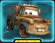 Mater Cars 2 Icon