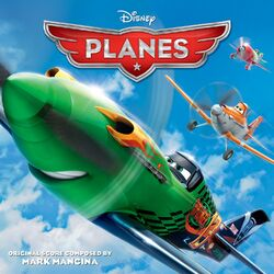 Planes soundtrack cover.jpg