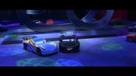 Disney_Pixar_España_Escena_Cars_2_Fernando_Alonso_y_Lewis_Hamilton_conocen_a_Rayo_McQueen