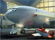 Video Image Planes Trailer-1