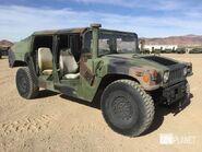 AM General HMMWV 2004