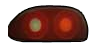 Right Bright Sport Tail Lights