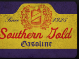 Southern Gold Gasoline
