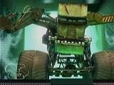 Dr. Frankenwagon's Monster