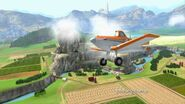 Planes video game image