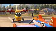 Meet the team Dipper! Planes Fire & Rescue on Blu-ray ™ & Digital HD Nov 4.