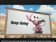 Energizer Cars DVD Commercial (2006)