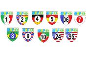 World Grand Prix Pits
