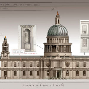 The art of cars - st pauls cathedral.jpg