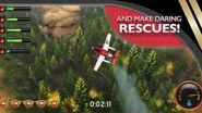 Disney's Planes Fire & Rescue Official Video Game Launch Trailer - Little Orbit