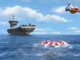 Admiral Kittyhawk