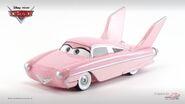 Rhonda-world of cars