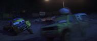 Todd - Cars 3 xD