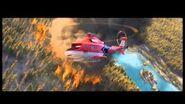 Disney's Planes Fire & Rescue Blade (In Cinemas 4 September 2014)