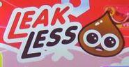 Japanese Leak Less Logo
