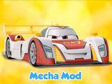 Mecha Mod (Shu Todoroki)
