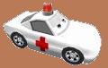 Ambulance Costume