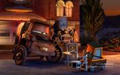 Pixar Post - Radiator Springs 500 and a Half 16