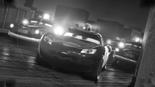 Mater private eye police trailer