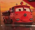 Redcars