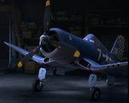 Skipper Air Mater