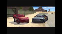Cars Mater National Championship - Cutscene 5