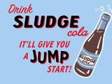 Sludge Cola