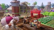 Disney infinity ToyBox WorldCreation 3