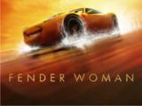 Fender Woman