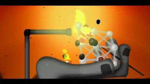 World Of Goo - Second Hand Smoke - 10 seconds