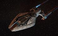Pathfinder long range science vessel