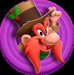 Scrooge Yosemite Sam Looney Tunes World Of Mayhem Wiki Fandom