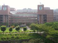College of Engineering, Da-Yeh University