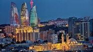 Ciudad de Bakú City of Baku IGEO