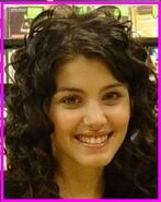 Crop-Katie Melua at signing