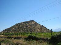Cerro Grande La Compañía