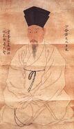Jeong Yak-yong