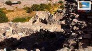 Pukara de Lasana. Asentamiento Atacameño. Segunda región de Chile.