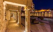 Centro histórico, Baku, Azerbaiyán, 2016-09-26, DD 221-223 HDR