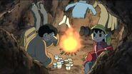 哆啦A梦新番 第32 2话 雪山的罗曼史