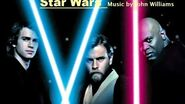 ❤♫ John Williams - Star Wars(Main Theme)星際大戰主題音樂