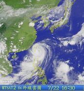颱風麥德姆 2014-07-22 1630 cwb